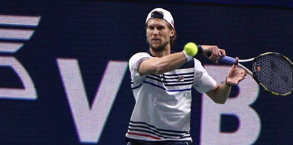 Seppi snatched out the victory from the hands of Kohlschreiber